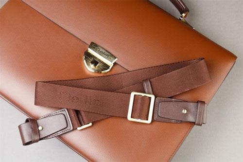 Мужские сумки: модные тенденции и критерии выбора