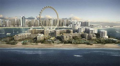 Выбираем недвижимость в Дубае — волшебный уголок света!