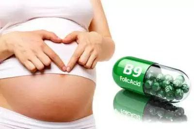 Какие из минералов и витаминов особо необходимы при беременности