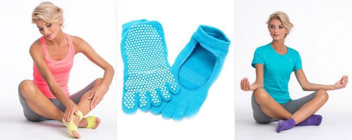 Спортивные носки: особенности, виды, преимущества