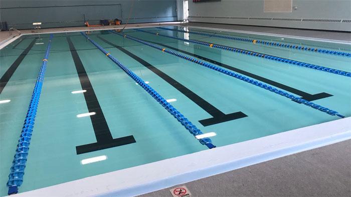 Справка в бассейн: польза от посещения и актуальность документа