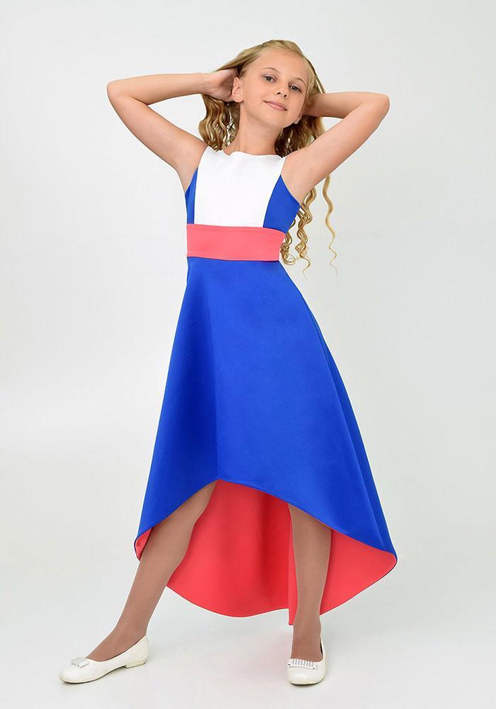 Где модно одеть ребенка на весну-лето 2019