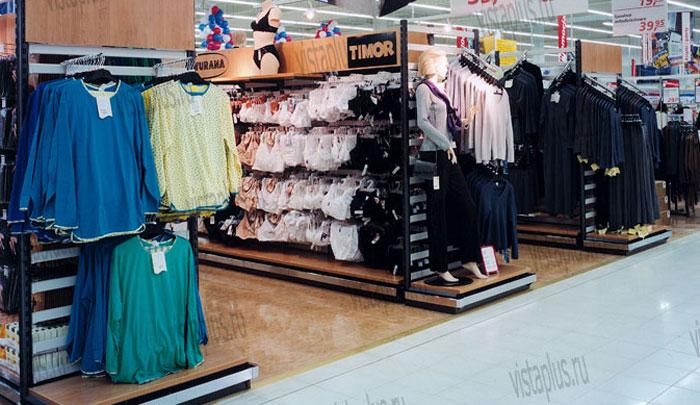 Как моя знакомая магазин одежды открывала