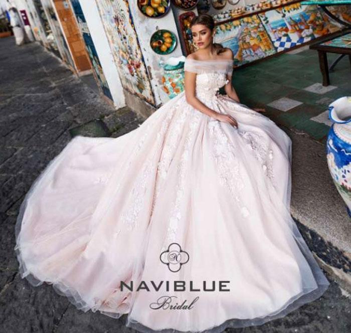 Где купить свадебное платье