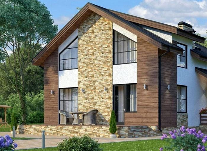 Основные преимущества строительства каменного дома