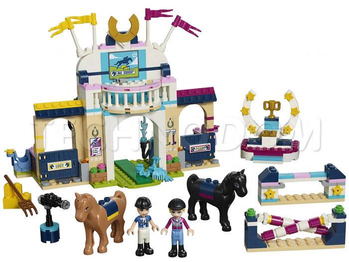 Конструкторы LEGO: идеи и роль в развитии