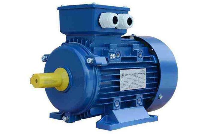 Трёхфазные электродвигатели: суть, применение, характеристики