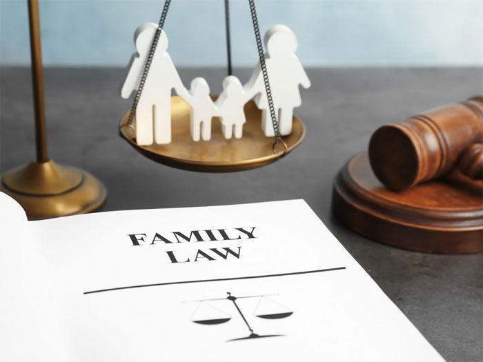 Юрист в семейных делах