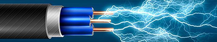 Как безопасно передается электроэнергия