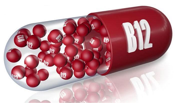 Роль витамина B12 в организме