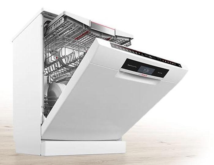 Посудомоечная машина: принцип работы, выбор и эксплуатация
