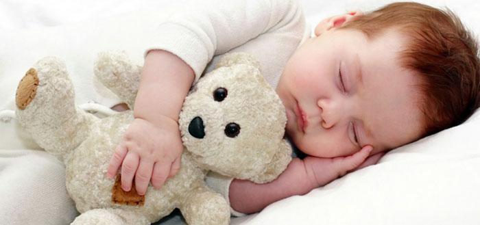 Что значит сон для ребенка