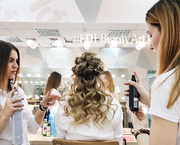 Какие перспективы ждут будущего парикмахера?