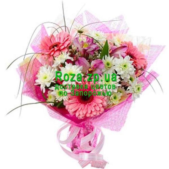 Купите букет роз с доставкой и сделайте близкому человеку приятный подарок!