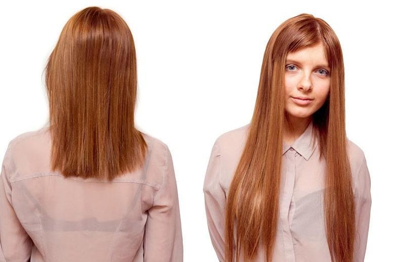 Что нужно знать о наращивании волос?