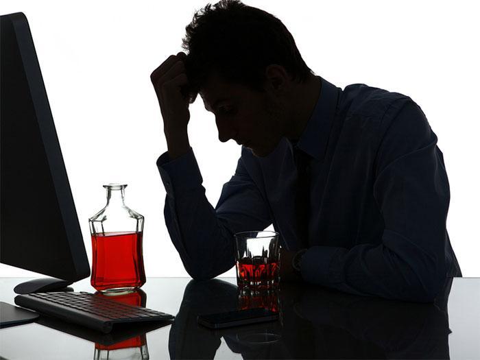Алкоголизм: решение проблемы