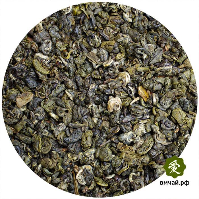 Виды и способы заваривания зеленого чая из Китая