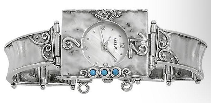 Женские серебряные часы: правила выбора и ценность