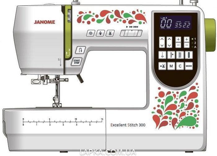 Критерии выбора компьютерной швейной машины