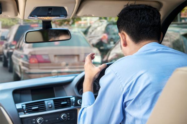 Что должно быть у водителя в машине?