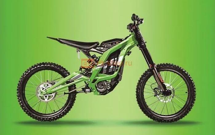 Как работают электрические мотоциклы?