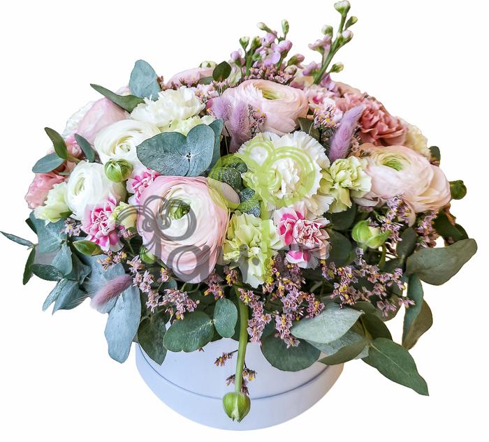 Букет цветов — значение и особенности покупки подарка
