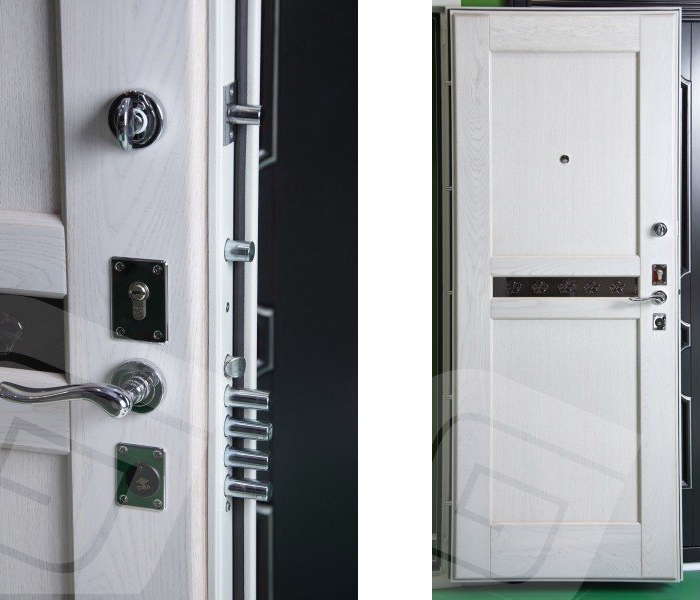 Guardian - дверь которая защитит Вас и ваше жилье