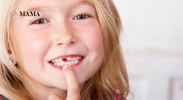 Кариес молочных зубов: как предотвратить проблему?
