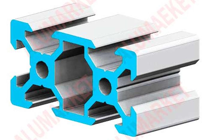 Алюминиевые профили для создания мебели
