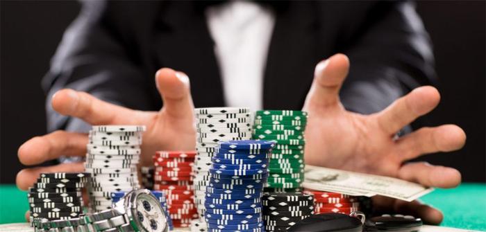 Покер онлайн – это реально!