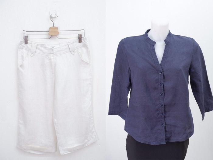 Особенности покупки одежды в секонд-хенде