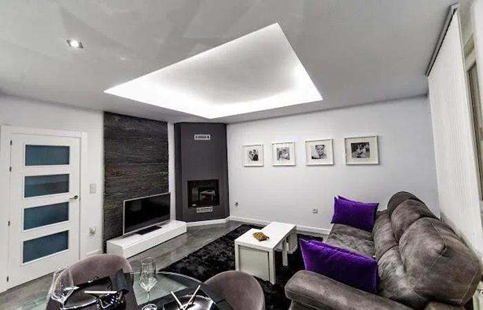 Как проводится ремонт квартир