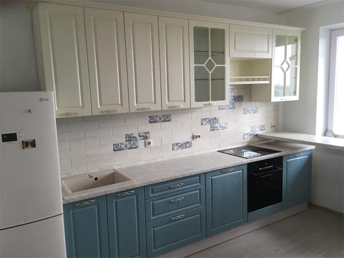 Как выбрать кухонную мебель?