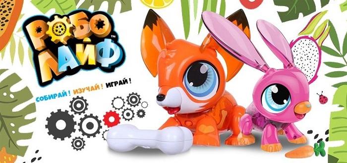 Выбираем правильно игрушки детям