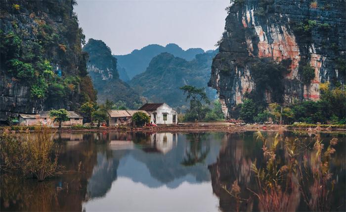 Что взять в дорогу, отправляясь во Вьетнам