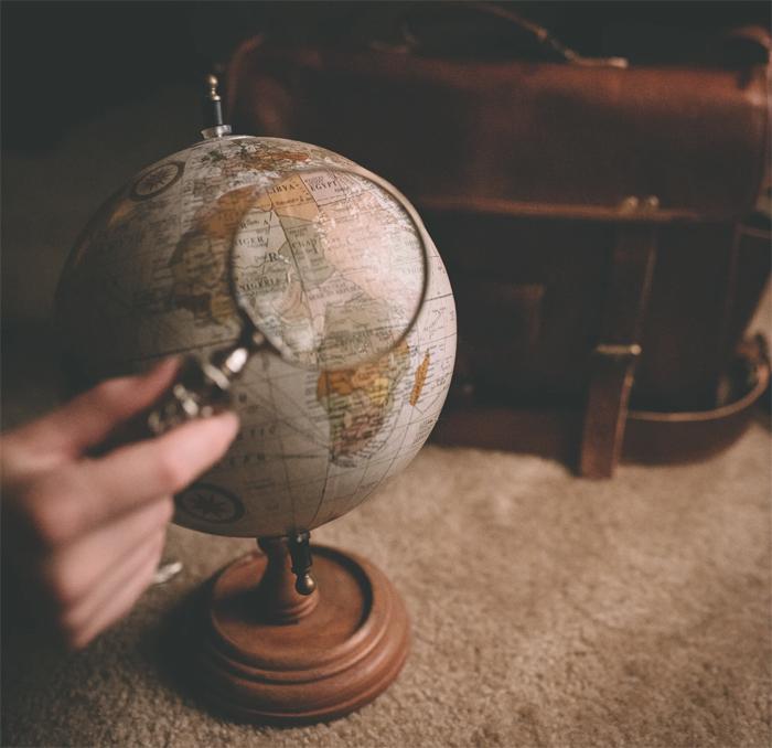 Что нужно знать, собираясь в путешествие?