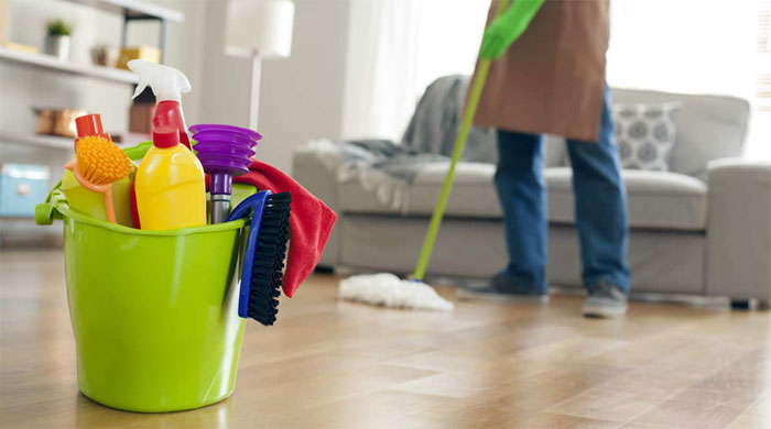 Cleaning Partner: как работает надёжная клининговая компания?