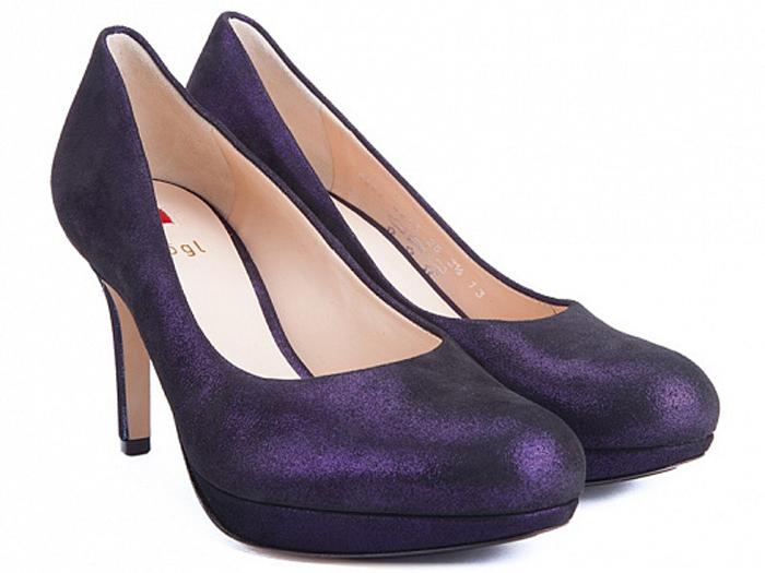 Роль туфель в женском гардеробе