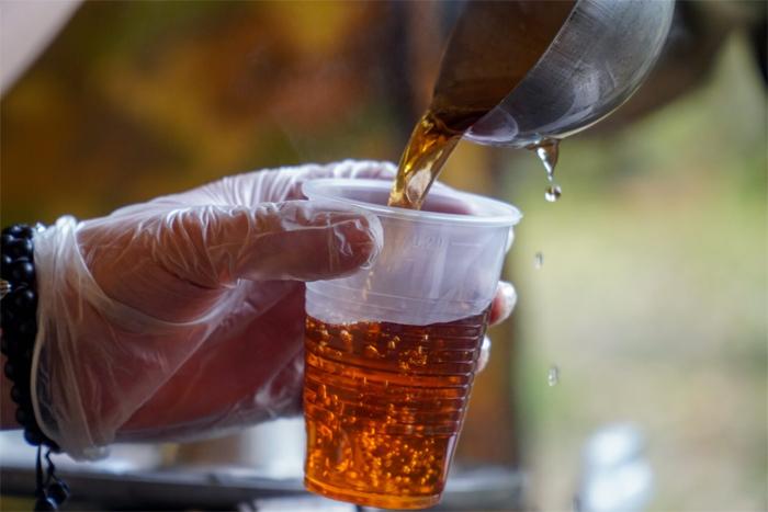 Как правильно организовать выездное питание для фестивалей и кемпингов?