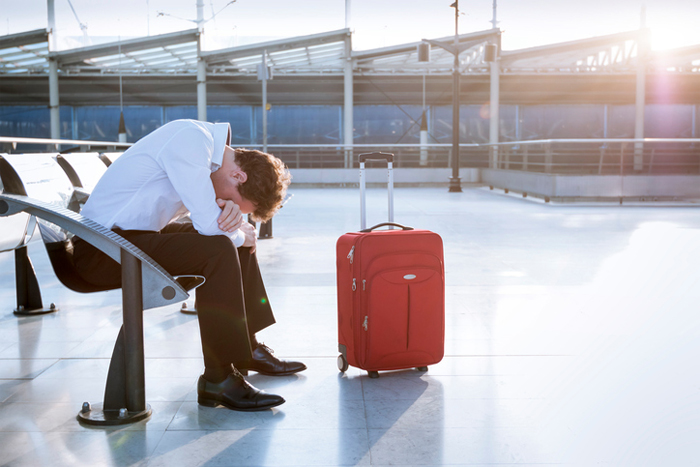 Как обеспечить безопасность путешественнику?